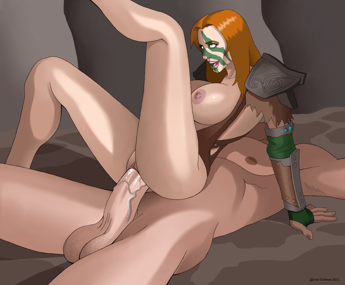 huntress the royale realm hilda Delightfully fuckable and unrefined!!