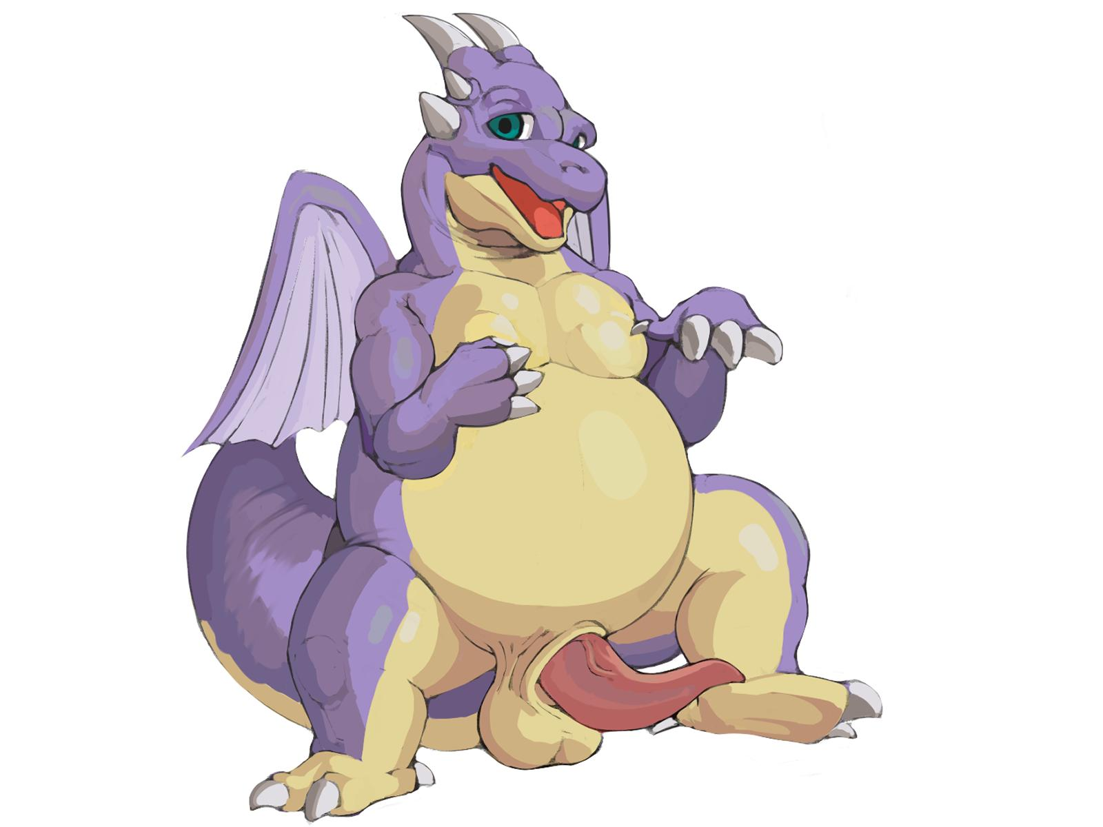 dragon of the rules balls Just shapes and beats discord