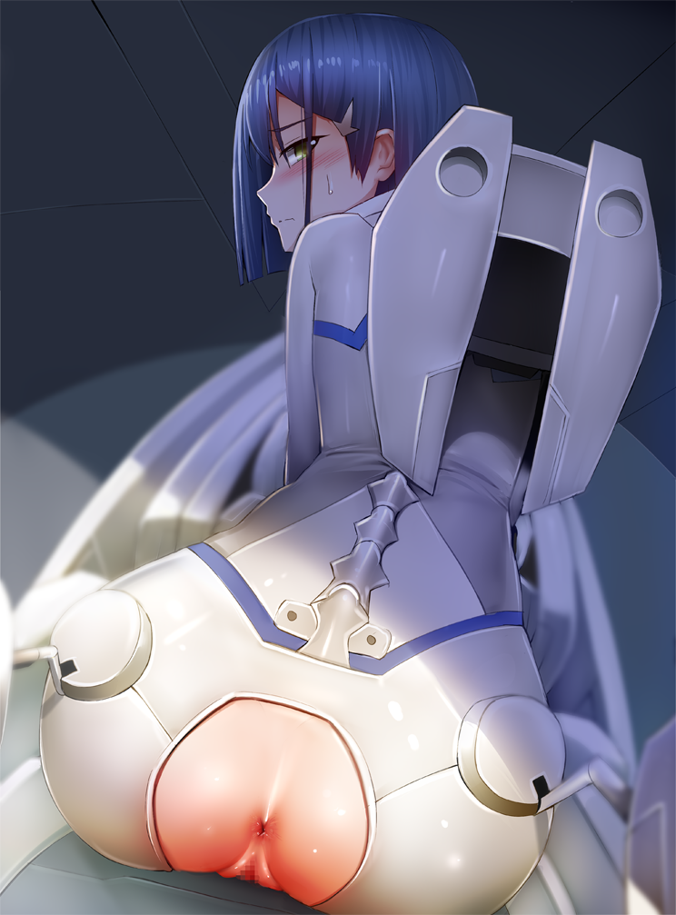 franxx the in ichigo darling How to train your dragon vore