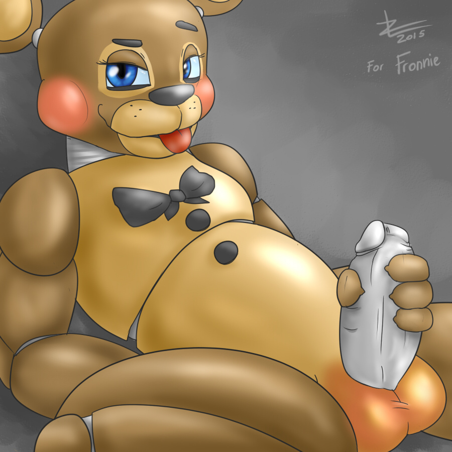 comic night freddy's emi's at Who is chroms younger sister