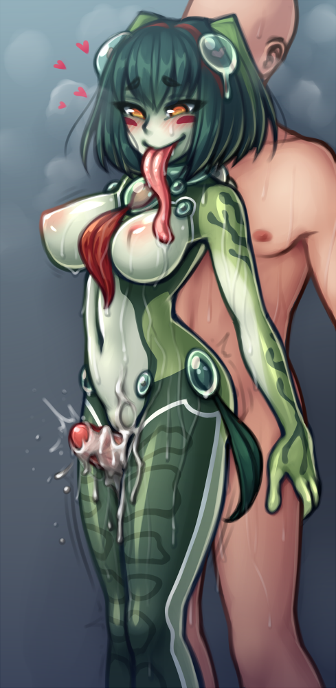 monster with life suu everyday girls My life with fel hentai