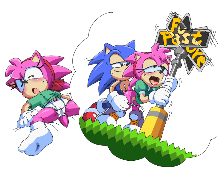 sonic of the adventures hedgehog scratch Unity rick and morty nude