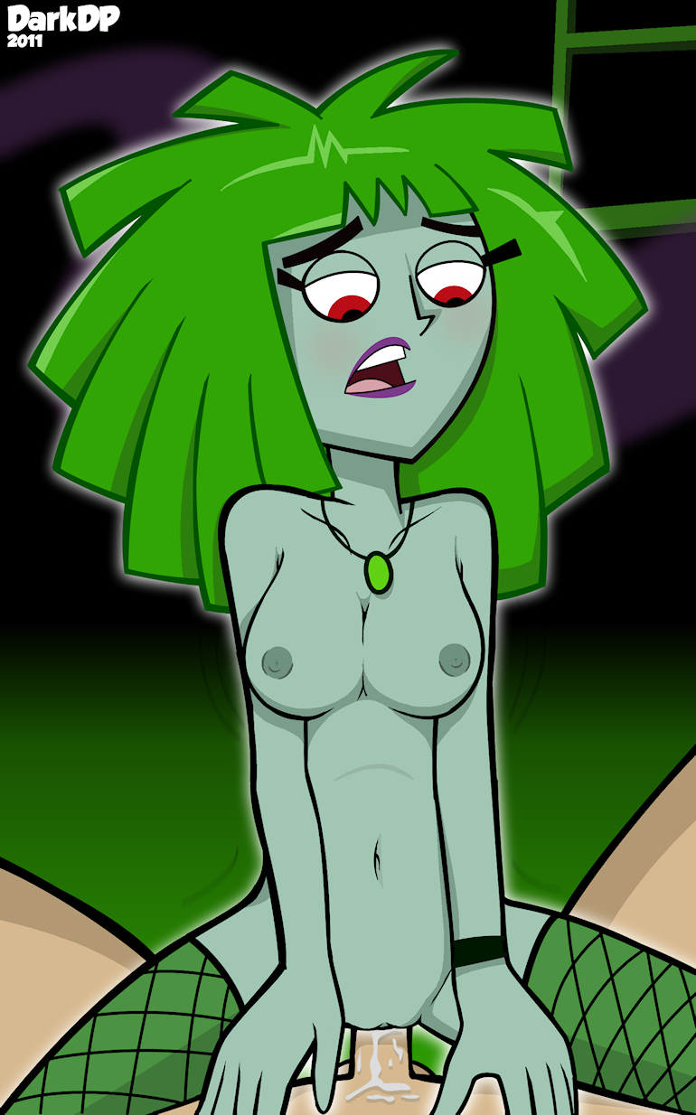 danny phantom oddparents fairly crossover Fallout 4 cait