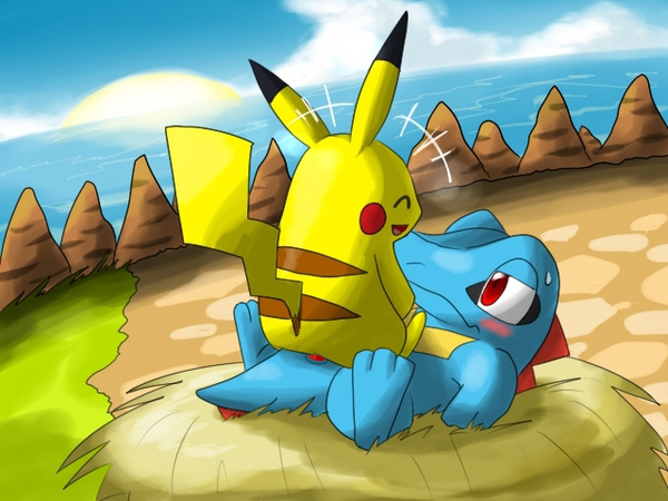 charm mystery team dungeon pokemon Attack on titan rule 63