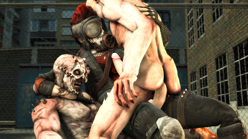 floor the 2 abomination killing Red dead redemtion 2 nudity