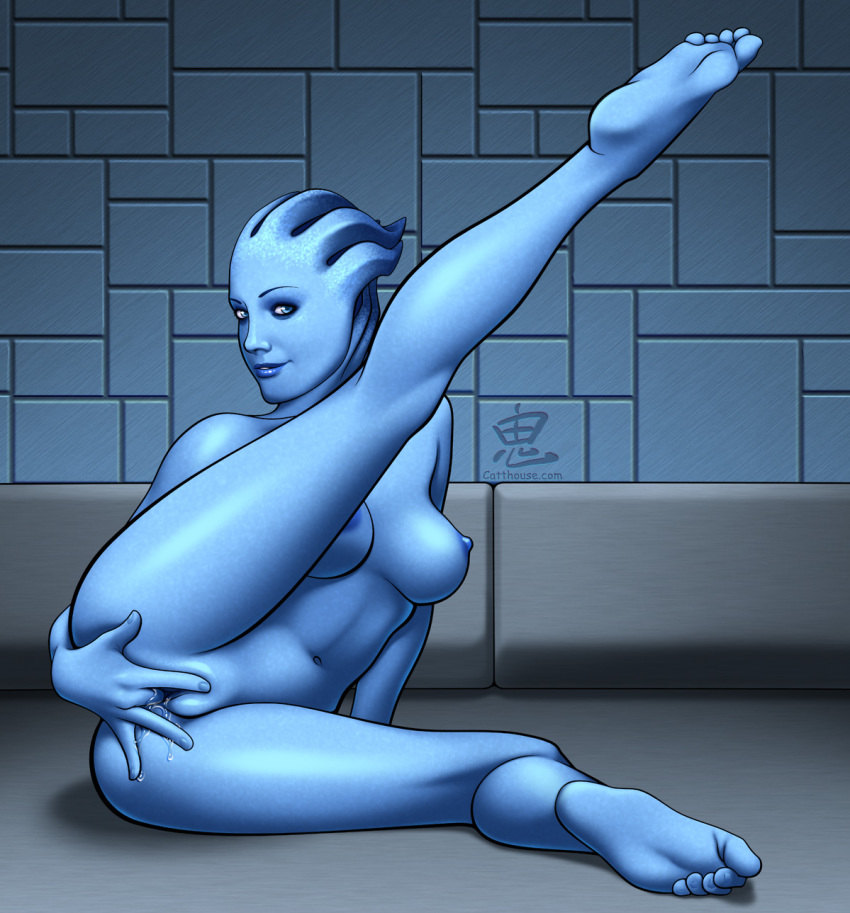 mass liara effect t'soni 3 Pennis and also dicke balls