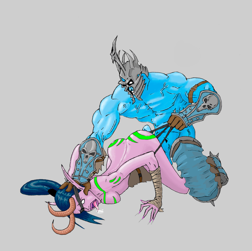 of female world warcraft draenei How not to summon a demon lord gif