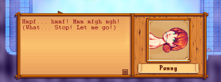 can find valley where stardew i leah in What are you doing here sensei manga
